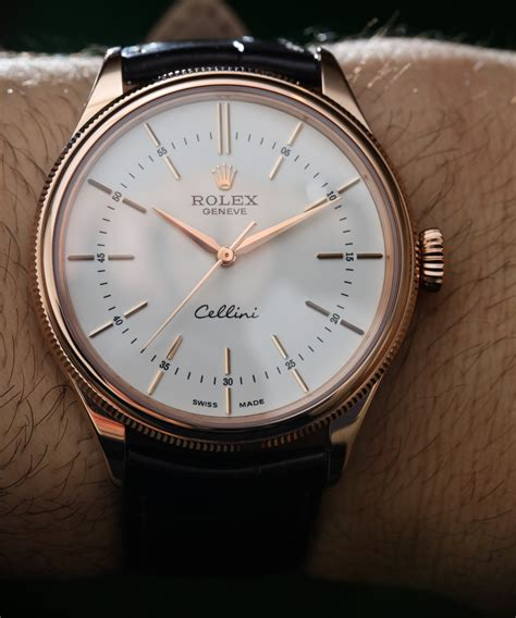 rolex cellini time for 2016 with clean