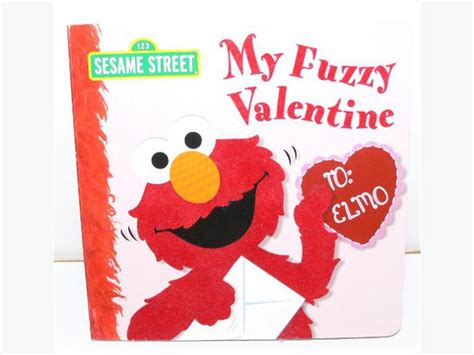 elmo valentines elmo my fuzzy gloucester ottawa