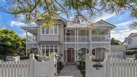 buy house ascot buy house ascot brisbane s most beautiful queenslander sells in multi million dollar