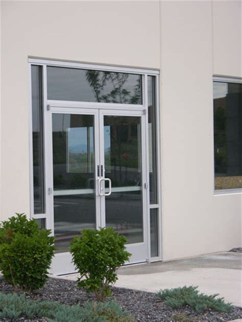 Commercial Entrance Doors Glass Commercial Entry Doors And Glass Storefront Door Options