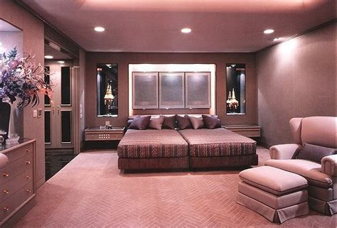 mauve bedroom mauve bedroom awesome home interiors pinterest