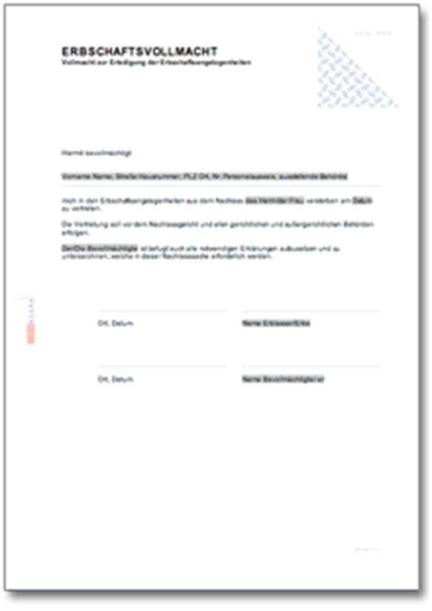 Vollmacht Schreiben Muster Doc Beliebte Downloads Vollmachten Kostenlos 187 Dokumente Vorlagen