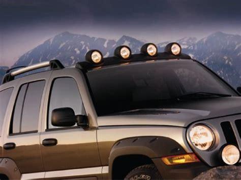 jeep liberty light oem jeep liberty light bar kit i want this light bar