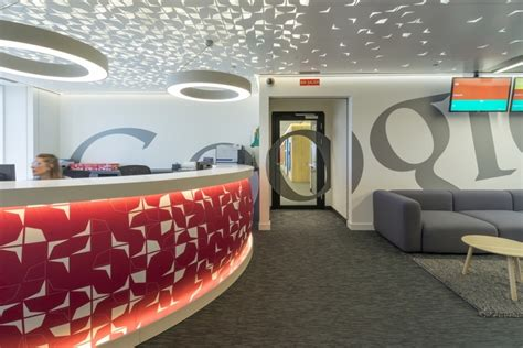 google jump design google headquarters by jump studios madrid spain