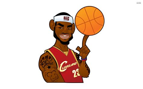 wallpaper cartoon basketball basketball cartoons pictures cliparts co