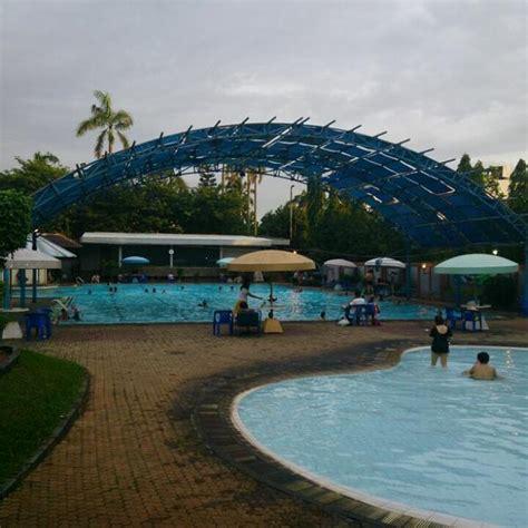 daftar alamat kolam renang  jakarta barat info