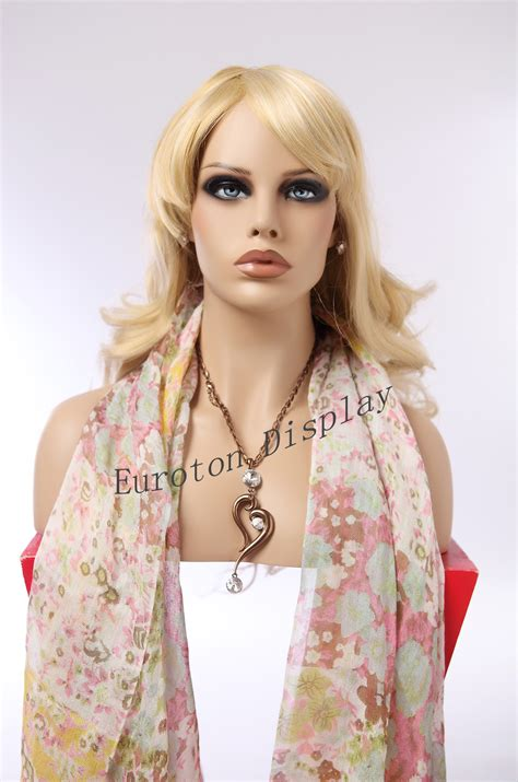 best haircuts for misshapen heads female mannequin head wig newhairstylesformen2014 com