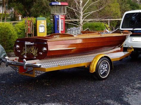 vintage ski boats for sale australia 1964 harris clinker ski boat built in berri south