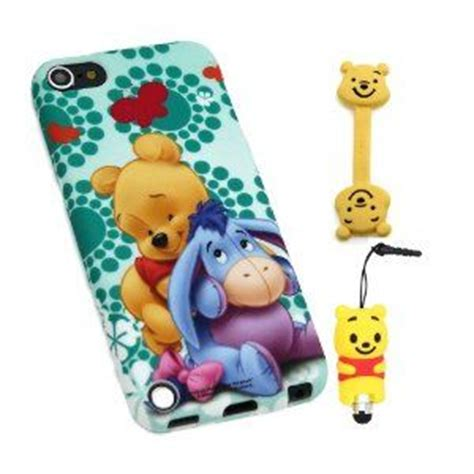 Softcase Tpu Lucu Winnie The Pooh Soft Cover Casing Iphone 4 4s top 66 ideas about ipod iphone on disney