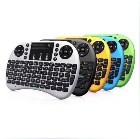 Rii I8 2 4g Mini Wireless Keyboard 2 4g rii mini i8 fly air mouse and wireless keyboard with