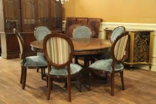 dining room table and 6 chairs 6 seater round dining table and chairs office furnitures round dining room tables for 6 in