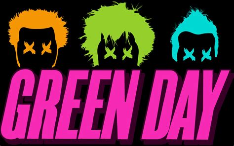 Kaos Band Rock Green Day Uno Dos Tre Gd16 green day screen saver by dantherrien101 on deviantart