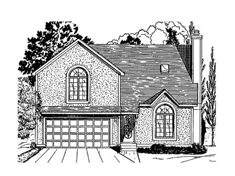 eplans cottage house plan cozy cottage with woodsy charm 1060 267 best house plans images on pinterest floor plans