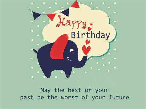 Worst Birthday Quotes Happy Birthday Sms Quotes With Images Poetry About