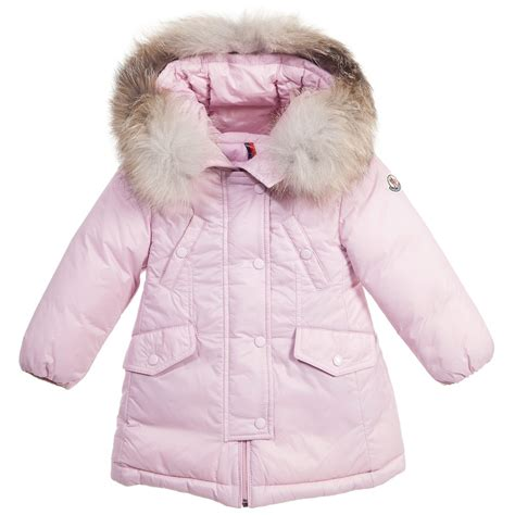 Baby Coat moncler child west of rayleigh
