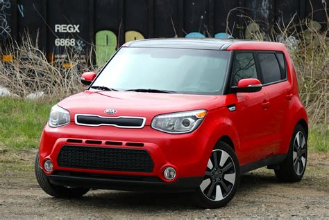Kia Soul Review 2014 2014 Kia Soul Reviews Kia Soul Price Photos And Specs