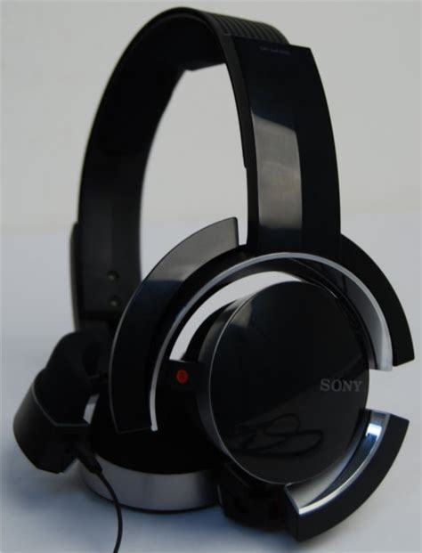 Headset Sony Gaming Looks Sony Dr Ga200 Gaming Headset Hardwarezone