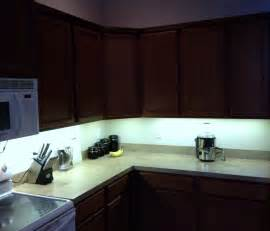 Kitchen Cabinet Led Lights Kitchen Cabinet Professional Lighting Kit Cool White Led Light Ebay