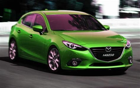 mazda imagined   colors autoevolution