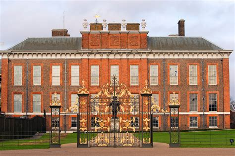 william and kate residence kensington palace undergoing renevations people com