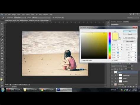 Cara Edit Foto Dengan Photoshop Psddesain Net | cara edit foto dengan photoshop psddesain net