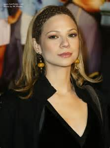 high cheekbones hair tamara braun cheerleader hairstyle with flipping sides