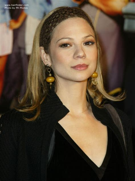 hairstyles for with high cheekbones tamara braun cheerleader hairstyle with flipping sides