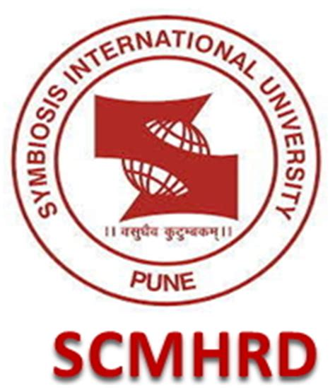 Scmhrd Mba by Scmhrd Mba Admission 2017 18 Dates Application Fee