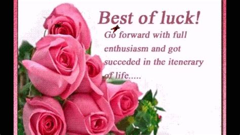 wishing all the best messages luck wishes sms whatsapp all the best
