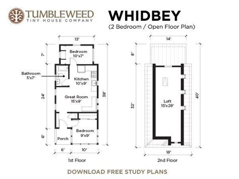 tumbleweed floor plans 195 best images about tiny houses on pinterest modern