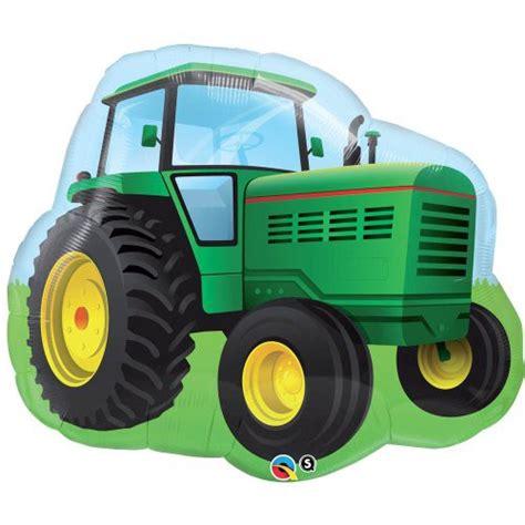 Kontaktlinsen Mit Stärke Und Farbe 86 by 1 Folienfigur Traktor 216 86 Cm Luftballons Und Helium