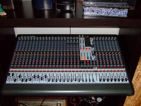 Mixer Xenyx Xl 3200 mixer behringer xenyx xl 3200 c fonte interna r 7 000