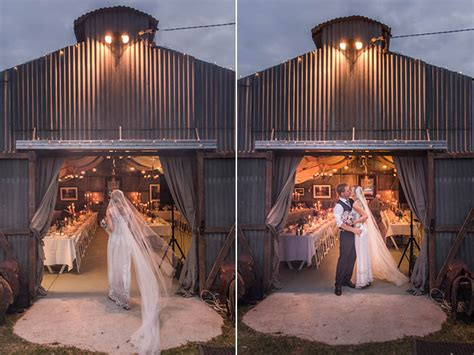 Shed Wedding Venues by And Clare S Country Wedding Part Ii Modern Wedding
