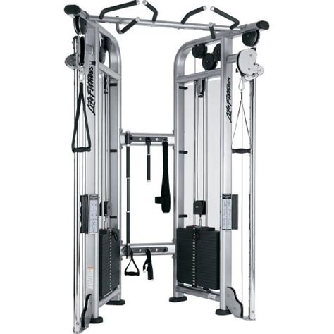 Olympic Weight Benches For Sale Signature Series Dual Adjustable Pulley Life Fitness
