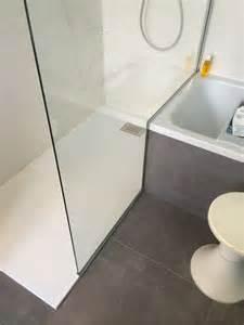 r 233 novation salle de bains utilisant colle carreau de platre deco salle de bain design