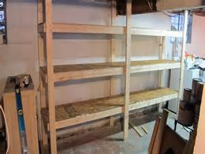 how to build garage storage loft discover woodworking