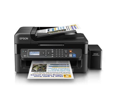 Printer Tahun rekomendasi printer multifungsi inkjet terbaik diawal