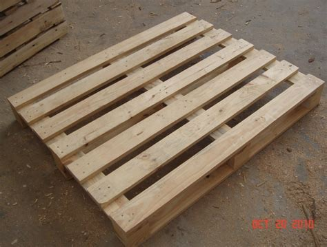 From Wooden Pallets by Pallets Jiangsu Road Material Handling Equipment