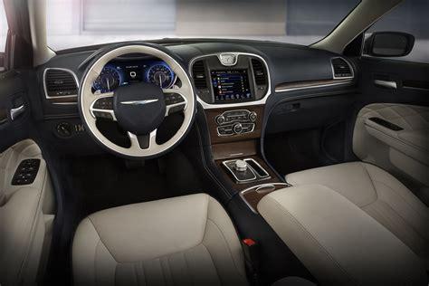 Chrysler 300s Interior by 2015 Chrysler 300 Look Photo Gallery Motor Trend