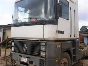 Renault Magnum For Sale Used Renault Magnum Ae 385 For Sale 1995 In