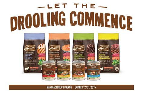 merrick food petco merrick new printable coupons 3 1 food and 1 50 3 food pennywisepaws