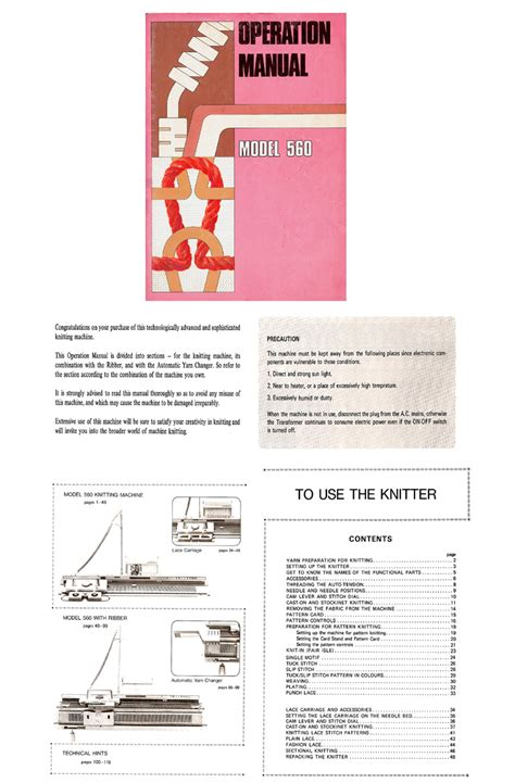 knitting machine manual pdf 888610 singer parts catalogu for sk580 knitting machine
