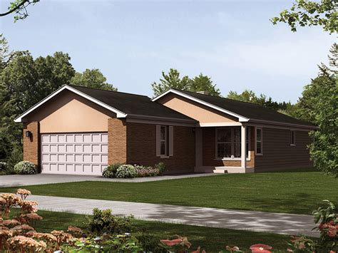 house plans with garage in front house plans with front load garage house design plans