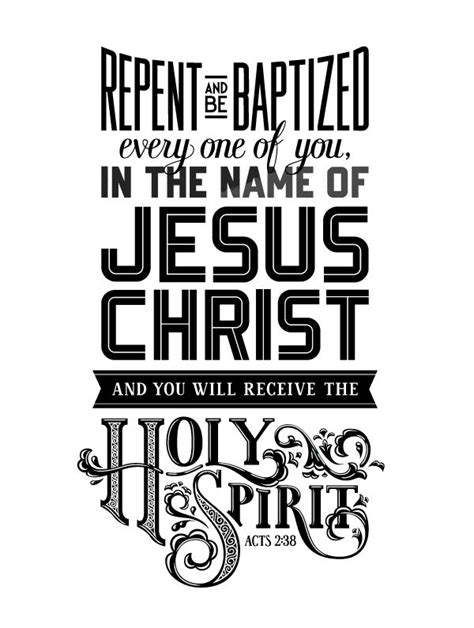 Plan of Salvation!!! Be baptized in Jesus' name & receive