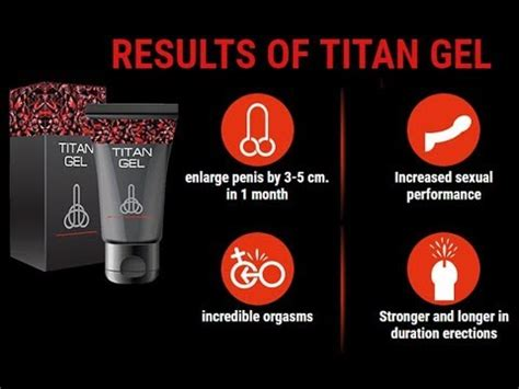 cara guna titan gel original malaysia how to use titan gel