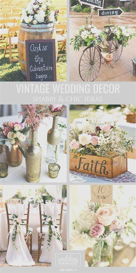 Vintage wedding ideas for spring luxury best 25 vintage