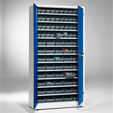 Parts Cabinet by Small Parts Cabinet 80 Boxes Aj Products