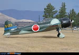 Mitsubishi A6m3 Zero Mitsubishi A6m3 Zero Nx712z Aircraft Pictures Photos