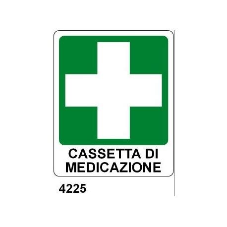 cassetta di medicazione cassetta di medicazione