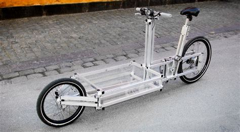 E Bike Selber Bauen by Xyz Cargo Bike Lastenrad Im Workshop Selber Bauen